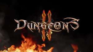 Dungeons 2 PC (Full Game) FREE @ Gog.com
