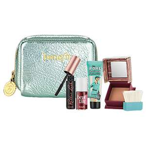 Benefit Work Kit, Girl! Gift Set £22.57 / Benefit Date Night With Mr. Right Gift Set £22.57 delivered @ Esentual w/code
