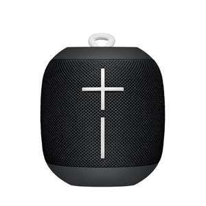 Ultimate Ears WONDERBOOM - Phantom Black @ Amazon for £59.50