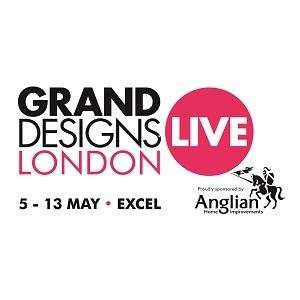 Free Weekday Grand Designs Live Tickets (8-11 May) - London Excel