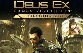PC :-Deus Ex: Human Revolution - Director's Cut 85 % discount ** Direct with Steam *** £1.94