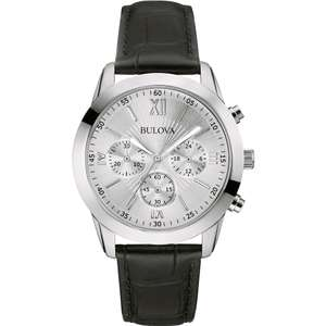 Top 100 Flash Deals Event at Watches2U - Incl. Bulova Mens Dress Watch Now £43.11 /Michael Kors Watch £84.11 + Free Delivery (more in post)