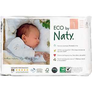 Naty by nature nappies £1.00 / £1.50..naty wipes now 69p Tesco in store deal - Haverfordwest