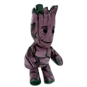 Guardians of the Galaxy - Groot XL Soft Toy (56cm tall) £6.60 delivered @ Debenhams