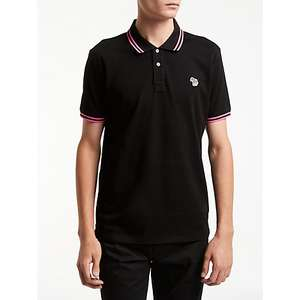 Paul Smith polo shirt at John Lewis £24.00 from £80.00