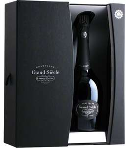 Laurent Perrier Grande Siecle Reduced to Clear M&S Windsor! £40