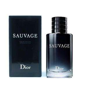 Dior Sauvage Eau de Toilette Spray 100ml £52.12 delivered @ Escentual - Code ESCENTUAL25