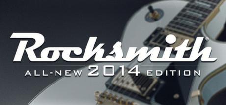Rocksmith® 2014 Edition - Remastered [Steam] £8.99 @ Steam