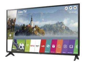 LG 43LJ594V 43 Inch TV - £270 in Sainsbury's Farlington