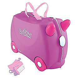 Trunki Jill down to £8.50 from £34.99 instore at Tesco