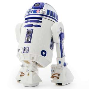 Sphero R2-D2 with 2 year guarantee and free delivery £79.95 @ John Lewis