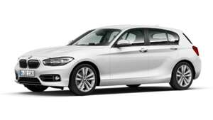 USED / NEARLY NEW BMW 116D SPORT 3-DOOR HATCH £15600 @ Lookers