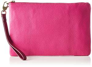 Amazon: Fossil Women's Wristlets Wallet@£11.81 for Prime & £15.8 for Non-Prime