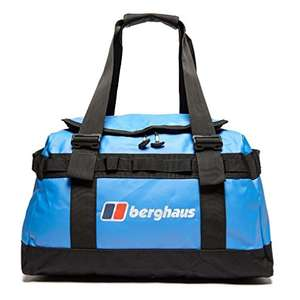 Berghaus Global 40L Holdall  61% off £32.45 @ Millets Sport.  Amazon