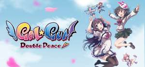 PC : Gal*Gun: Double Peace (Action Adventure Amine style) £4.49 * Direct with Steam *