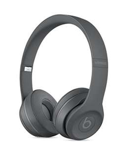 Beats Solo3 Wireless On-Ear Headphones - Neighborhood Collection - Asphalt Gray £179.99 @ Amazon