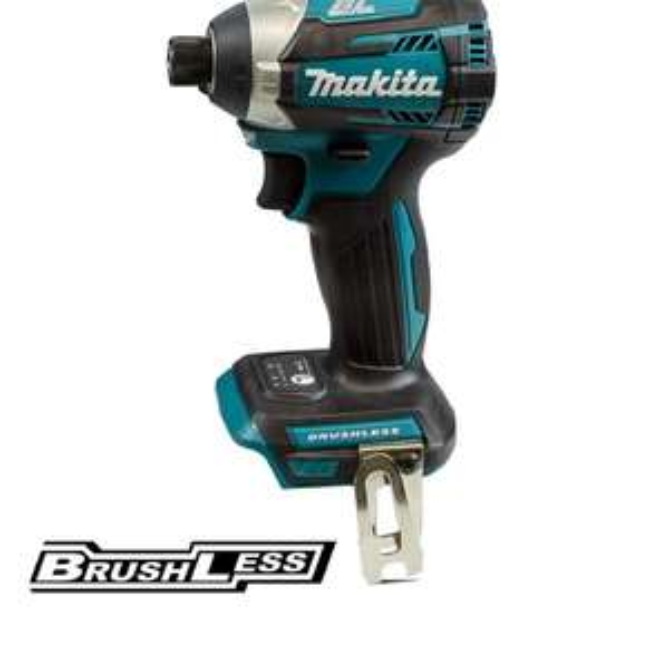 Makita DTD154z Bare  impact driver - £99.95 @ FastFix