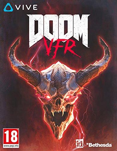Doom VFR [Steam] £12 (Prime) £13.99 (Non Prime) at Amazon