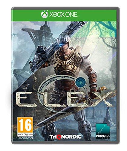 Elex [Xbox One] £24.85 at Amazon