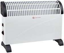 2 Kw Free Standing Electric Convector Heater @ CPC for £10.22 incl del (with code)