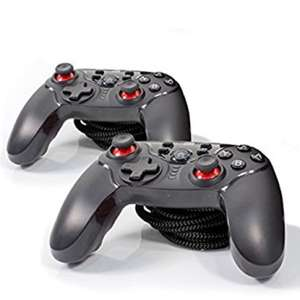 Orzly Switch Gamepad x 2 - £27.99 @ Sold by Orzly and Fulfilled by Amazon