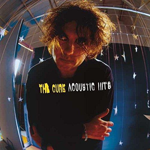 the cure  - acoustic hits 2 x vinyl  lp 's [ amazon france ] - £17.70