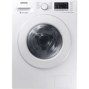Samsung Ecobubble WD80M4453IW 8Kg / 6Kg Washer Dryer for £519 @ AO (£505 with topcashback)