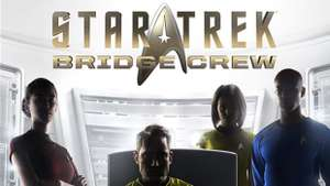 Star Trek Bridge Crew £15.99 @ Steam