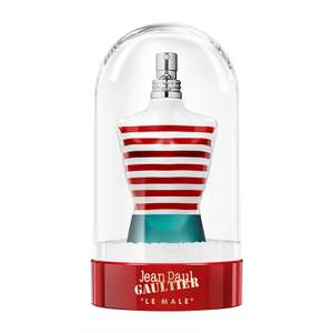 Jean Paul Gaultier Le Male Eau De Toilette 125ml/Free Le Male Weekend Bag £38.70 @ Feel Unique