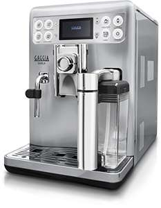 Gaggia ri9700/60 Freestanding Fully Automatic Espresso Machine - Amazon - £884.70