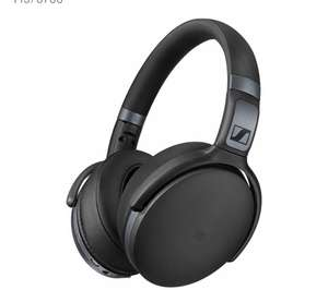 Sennheiser HD 4.40 BT Wireless Closed-Back Headset with Bluetooth - Black - £89.99 @ Argos , plus upto 6% TCB