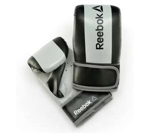 Clearance reductions on Reebok boxing/combat equipment @ Argos fom £12.99