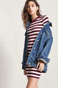 Upto 75% Off Sale - Tops from £2.00 / Jumpers from £4.40 / Jeans from £5.99 / Dresses from £3.00 @ Forever 21