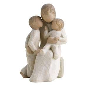Willow tree *quietly* figurine now £22.99 ( Littlewoods price £49.99 ) @ H.Samuel (£2.95 postage)