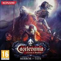 Castlevania: Lords of Shadow - Mirror of Fate HD (Steam) £1.64 (Using Code) @ GMG (Lords of Shadow Ultimate Edition £3.28)