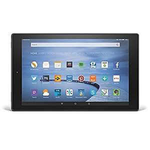 Amazon Kindle Fire HD 10 - certified refurbished - amazon.co.uk - £99.99