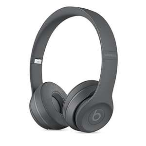 Beats Solo3 Wireless On-Ear Headphones (Asphalt Gray) £179.99 @ Amazon
