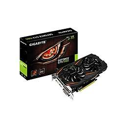 Gigabyte NVIDIA GeForce GTX 1060 3GB £219.99 @ Game