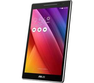 "ASUS ZenPad Z380M 8.0"" Android Tablet (1280 x 800​), Grey, and 2GB RAM, 16GB eMMC​, for £79.99, at Currys/PC World"