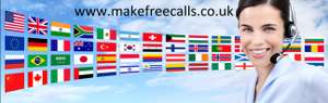 Free international calls using inclusive 0870 numbers @ www.makefreecalls.co.uk