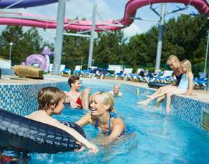 Super Spring Breaks - Haven Holidays from only £79 for a Family for 4 nights