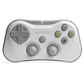 SteelSeries Stratus ios mfi controller (black colour version also available) delivered £12.50 GAME