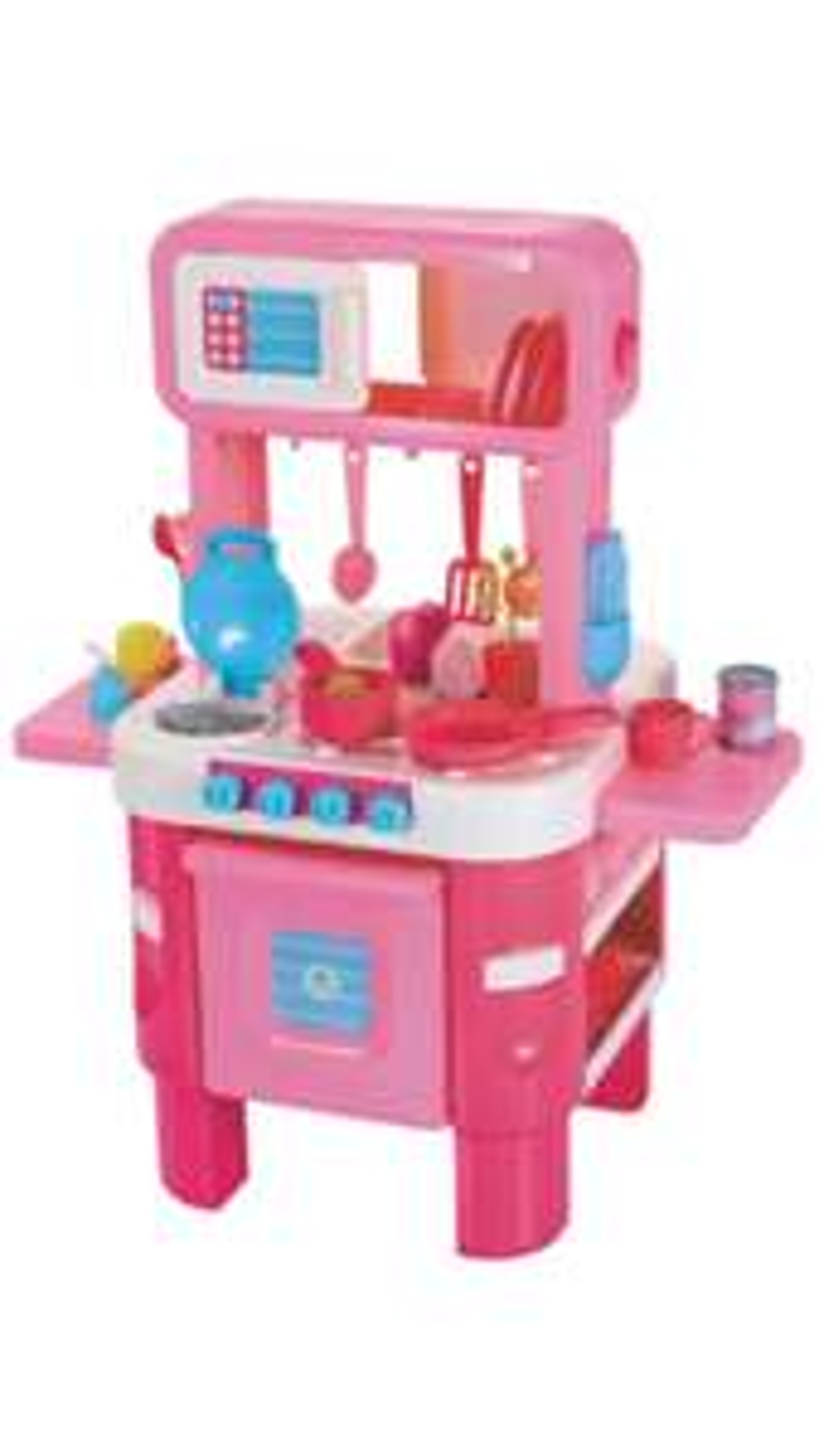 Elc cooks pink kitchen £24 @ ELC
