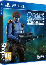 Rogue Trooper Redux (PS4/XO) £9.85 Delivered @ Shopto