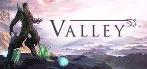 PC : Valley ( 2016 Action - Adventure FPS) * Direct with Steam * Good Reviews ACG rated as a BUY