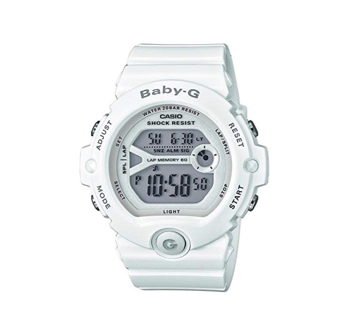 Baby-G Women's Watch BG-6903 £34.99 @ Amazon