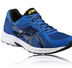 ASICS GEL-CONTEND 3 RUNNING SHOE £37.48 delivered @ Sports shoes