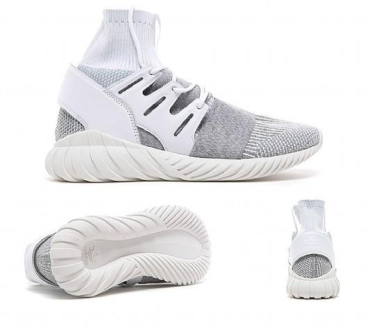 adidas Originals Tubular Doom Primeknit Trainer (Uk9, 11,12) reduced to £39.99 @ foot asylum (free C+C to store