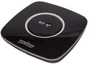 BT/Humax YouView/Freeview HD Zapper box (Pre-owned) £12 at CeX