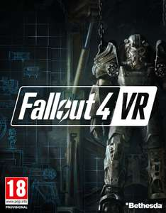 Fallout 4 VR PC Code £25.99 @ CDKeys (£24.69 with 5% code)